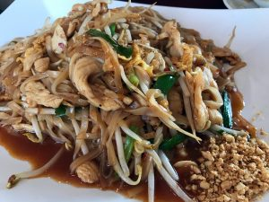Thai Noodles in Louisville, KY by Jets Like Taxis