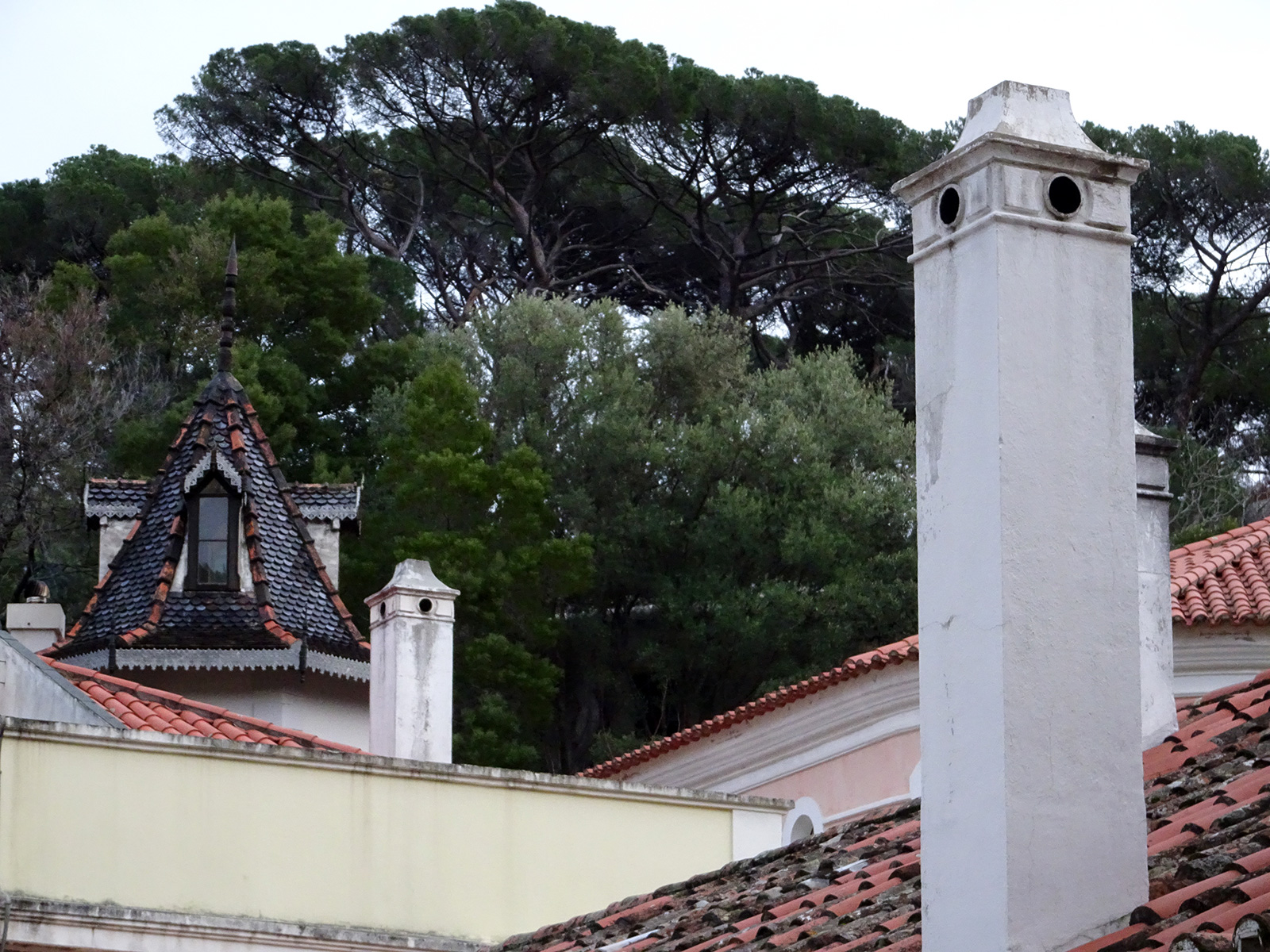 Caldas de Monchique, Portugal by Jets Like Taxis