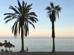 Malaga, Spain by Jets Like Taxis