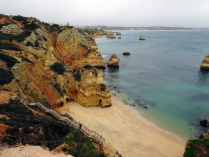 Lagos, Portugal by Jets Like Taxis