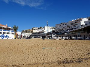 Carvoeiro, Portugal by Jets Like Taxis